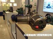 電動閥門驅動裝置,一體化電動執行機構