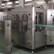 RCGF18-18-6不锈钢果汁饮料灌装设备全自动灌装机