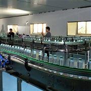RCGF24-24-8全自动功能性饮料灌装机