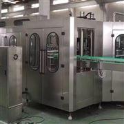 SFPL32-32-10米酒饮料灌装机