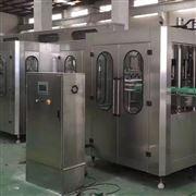RCGF18-18-6xiao型椰奶饮料生产线