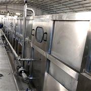 纯牛奶灌装生产线
