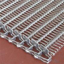 厂家供应不锈钢链网加工定制各种链网