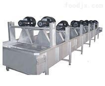 酱料包风干沥水设备 蔬菜风干机价格
