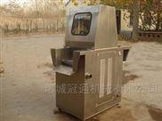 供应冠通不锈钢牛肉盐水注射机