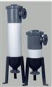 耐酸碱PVC/PP精密筒式过滤器
