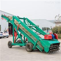 新疆招标青贮取料机供应商