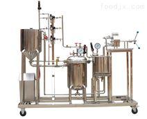 供应恒压板框过滤实验装置