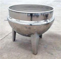 600不锈钢电加热夹层锅