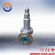 进口弹簧微启式安全阀德国洛克品牌