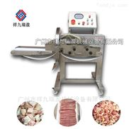 TJ-304B-肉类初加工熟肉切片机