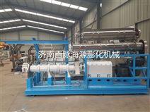 膨化玉米机械 多功能膨化机
