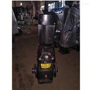 厂家提供 QDL热水管道循环泵 高温热水泵
