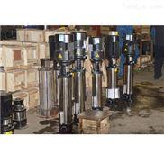 勃亚特QDL立式多级电动 立式离心泵 直销