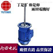 1.5KW高精密烘箱电机/1.5KW耐高温500度长轴电机