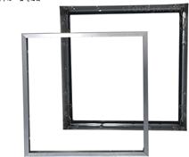 高效过滤器固定框架