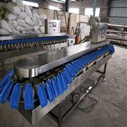 海蛎子重量分选机 料盒式生蚝分级机