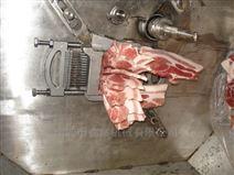 火腿切丁机