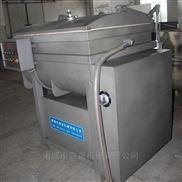 不锈钢650L真空双轴搅拌机