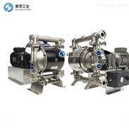 VERDERAIR电动隔膜泵VA-E25AAHYACHYTBAC