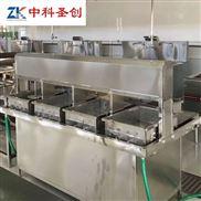 中科圣创大型 家用全自动豆腐机设备 厂家