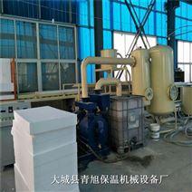 无机渗透板设备的生产工艺