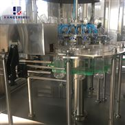 CGF-瓶装饮料三合一灌装机设备