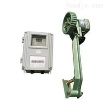 皮帶速度監控儀HQJQ-A