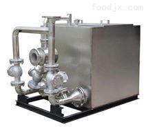 内置污水提升设备