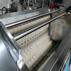 海蛎子毛棍清洗机