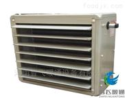 LS型低温热水暖风机