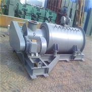厂家供应单轴双轴粉尘加湿搅拌机混凝土搅拌机型号齐全质量优