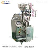 KL-160Y液体自动-番茄酱包装机械
