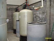 15吨软化水设备