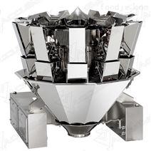 10斗标准组合秤-安本智能机器