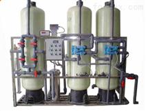 5噸離子交換純水機