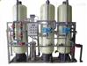 5吨离子交换纯水机
