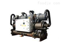 螺桿式水(地)源熱泵機組
