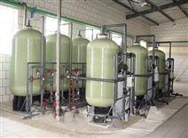 锅炉软化专用水处理设备