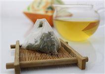 三角/扁平袋茶葉包裝機