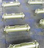 壳管换热器