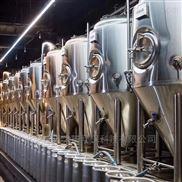德国精酿鲜啤设备