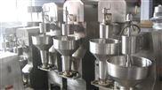 包心丸子机丸子生产加工设备