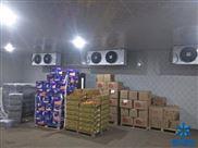 高温冷库与低温冷库的设计建造价格