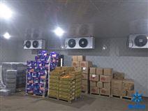 20平-18℃小型冷庫報價清單供參考