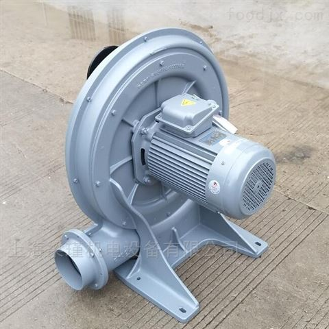 TB200-15透浦式鼓風機