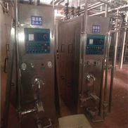 厂家直销二手凝冻机海椰1000升凝冻机
