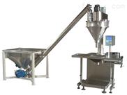 粉粒状添加剂包装半自动计量包装机