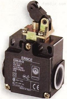 ERSCE行程开关E100-00-E1