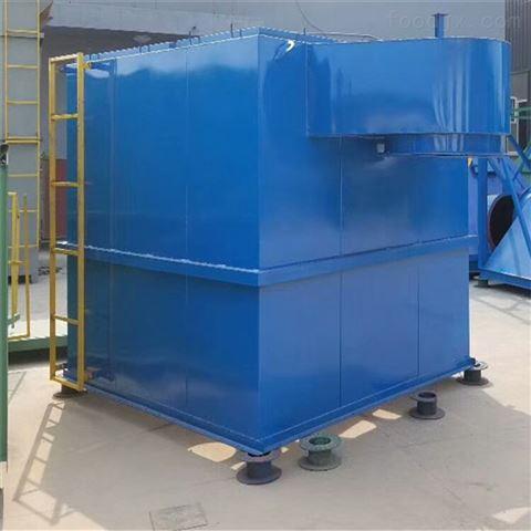 化工厂布袋除尘器式脉冲收尘器腾科上门设计
